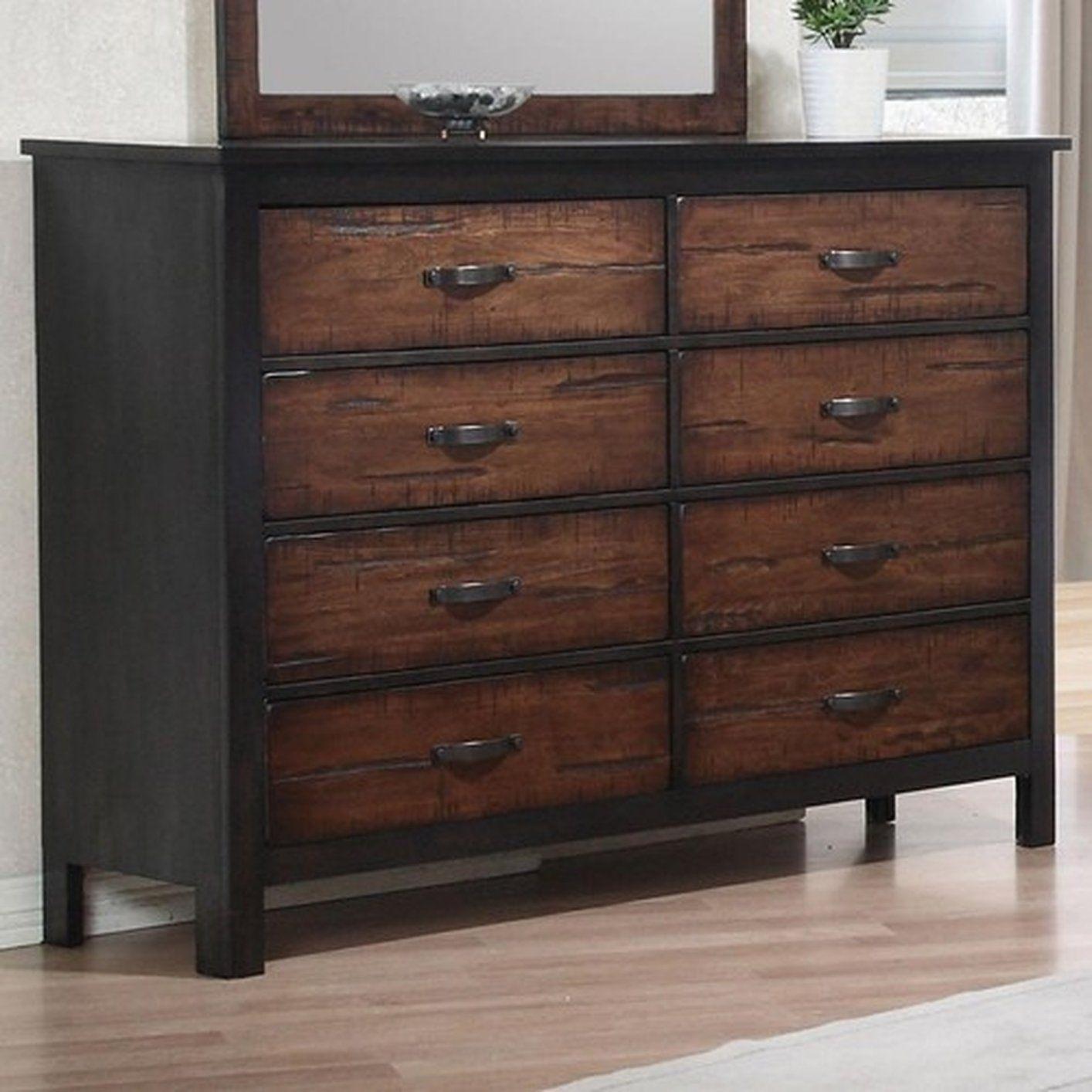 Black Wood Dresser Coaster Furniture Wood Dresser Furniture
