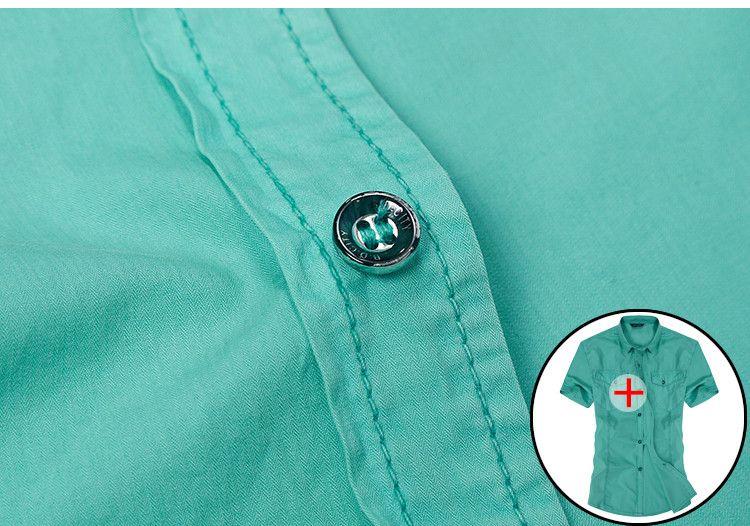 100% de moda casual camisa de algodón de los hombres 2014/verano caliente camisas de los hombres