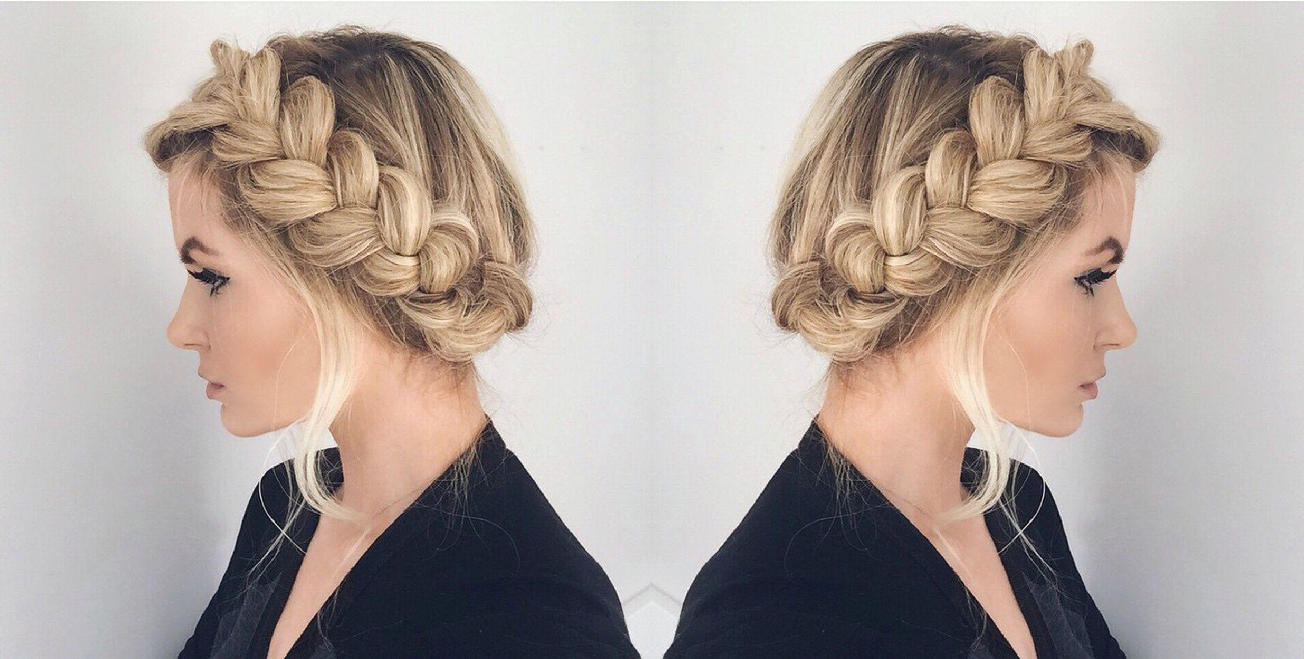 Tutorial halo braid tutorial hair inspiration pinterest halo