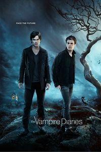 The Vampire Diaries Septima Temporada Cronicas Vampiricas T7