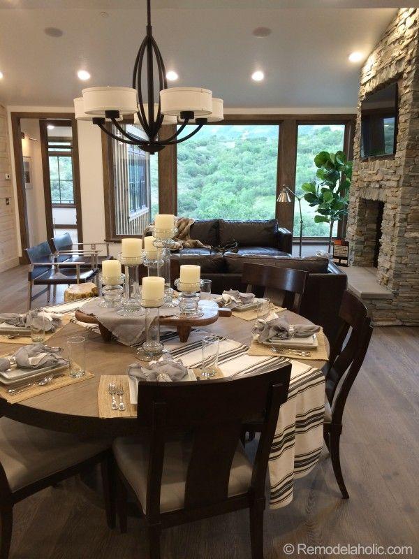Modern Cabin Modern cabin Pinterest Hogar, Decoración hogar - Como Decorar Mi Casa