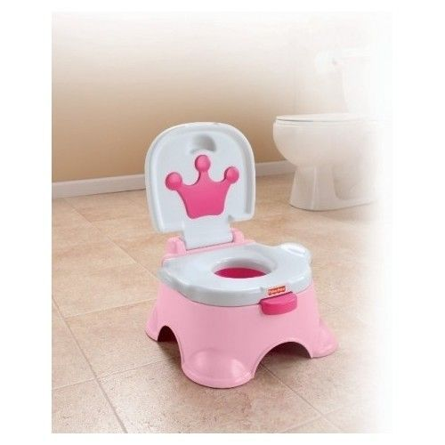 Superb Princess Potty Chair Toddler Toilet Training Step Stool Seat Pabps2019 Chair Design Images Pabps2019Com
