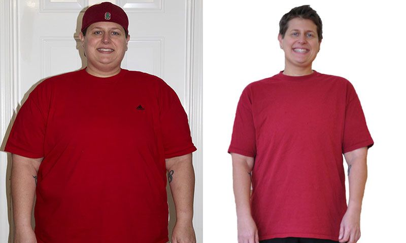 Pin on before and after weight loss transformation stories
