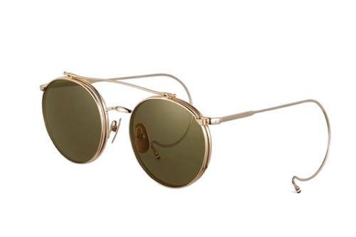 094eec5647 Thom Browne x Dita Spring Summer 2012 Eyewear – Por Homme - Mens Lifestyle