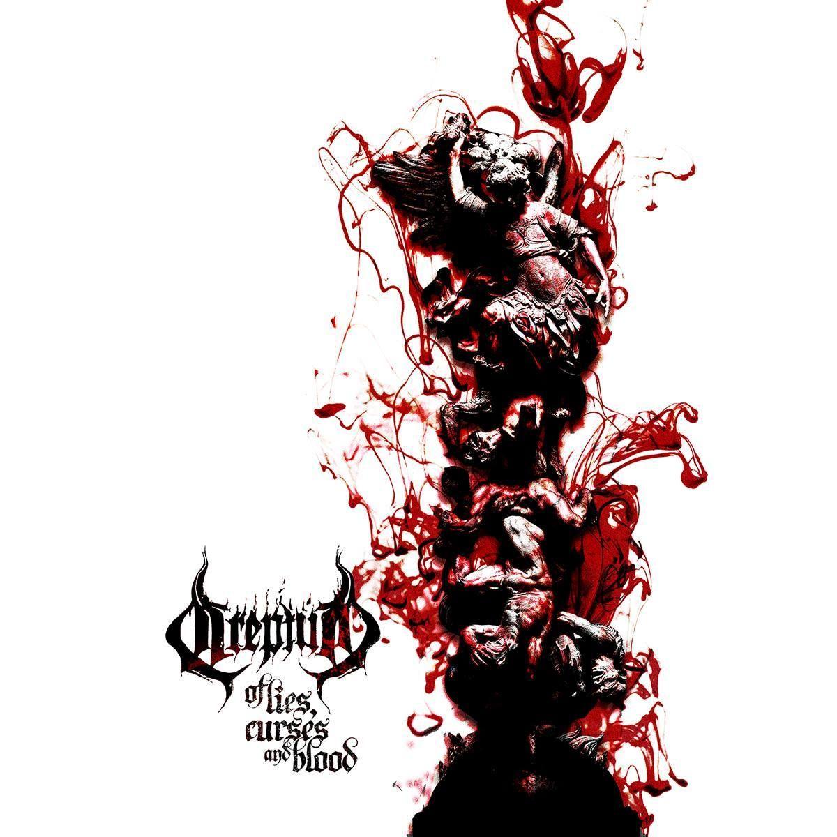 O Black Metal praticado pelo paulista CREPTUM sempre teve um diferencial, algo que transforma seus riffs gélidos em um trabalho único e o debut, finalmente lançado após quase uma década, é a prova …
