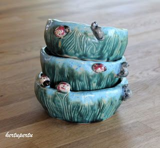 kertupertu - ceramic - kids
