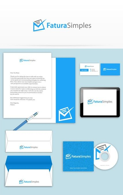 Create a Logo for our StartUp Billing\/Invoice SaaS Product by - invoice logo