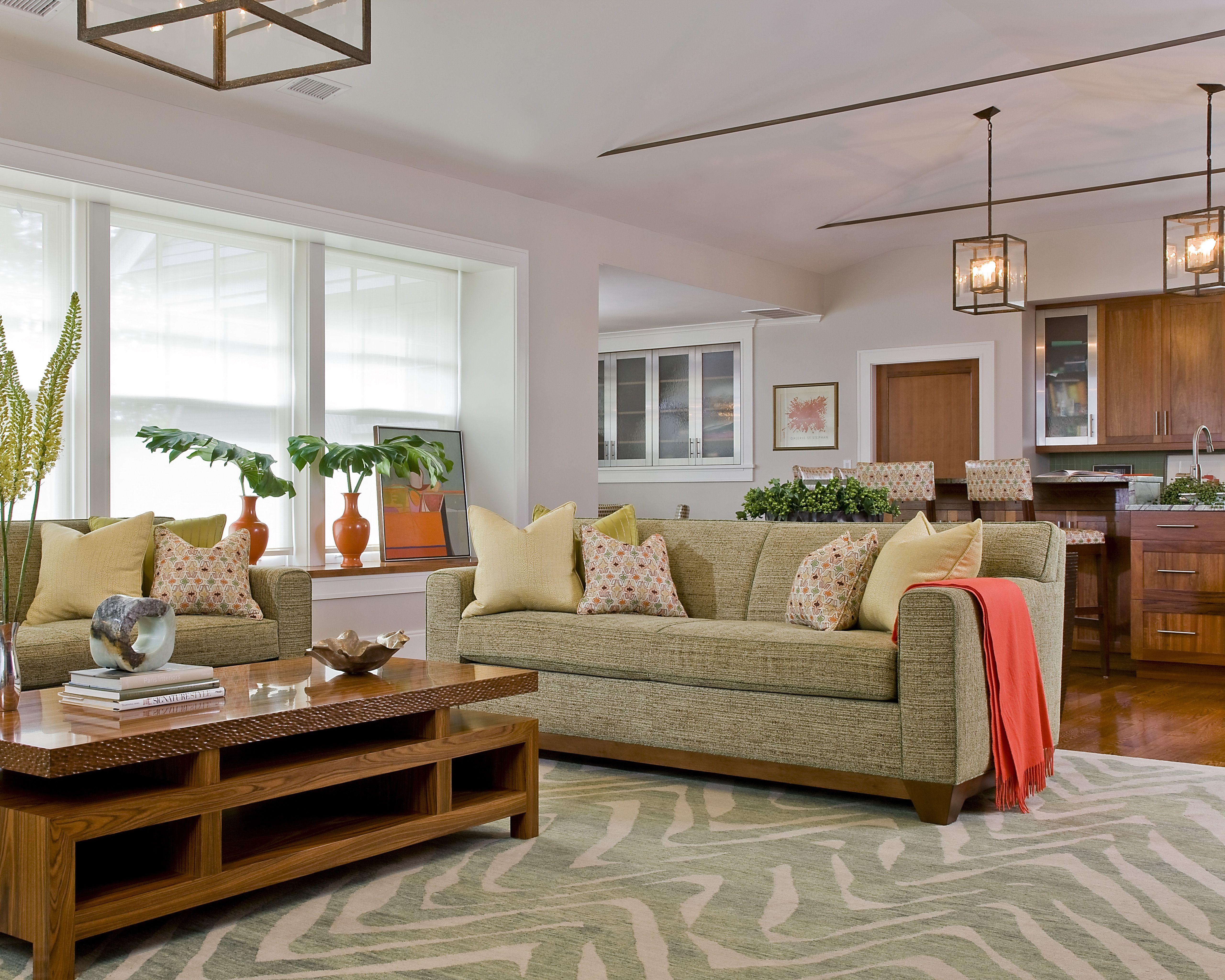 Captivating Interior Design By Jill Litner Kaplan #interiors