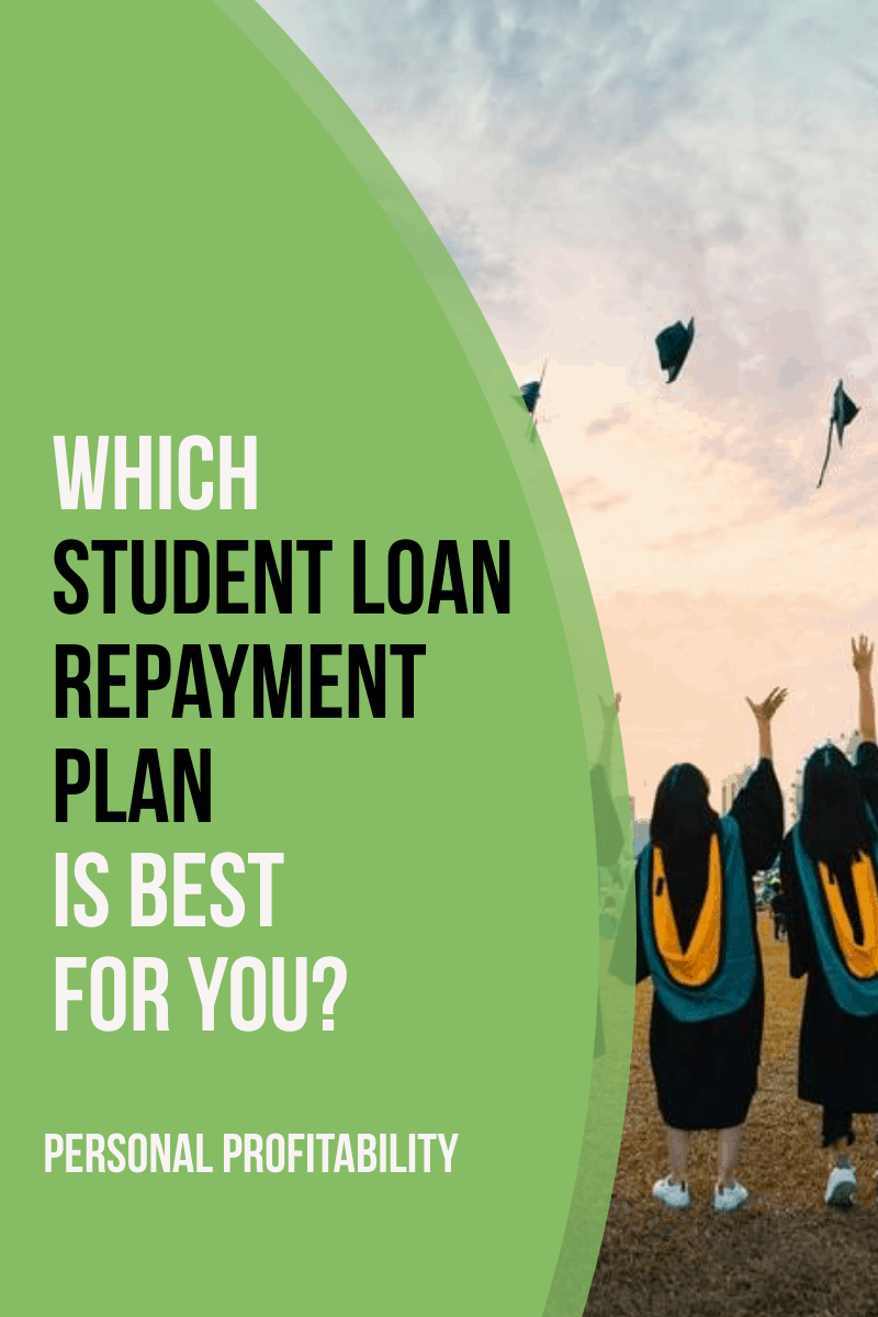 Deciding On A Student Loan Repayment Plan Not Sure If You Should Stick With Federal S In 2020 Student Loan Repayment Plan Student Loan Repayment Federal Student Loans