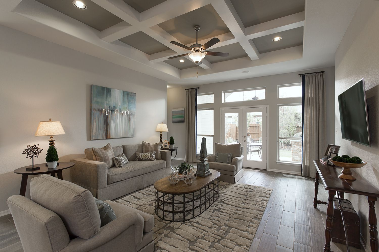 Wilshire Homes in The Sanctuary at Helotes Helotes TX