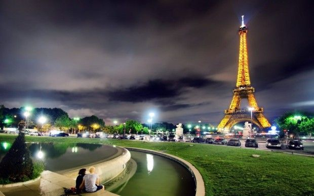 paris france top 10 best places to see in europe 2013 places to
