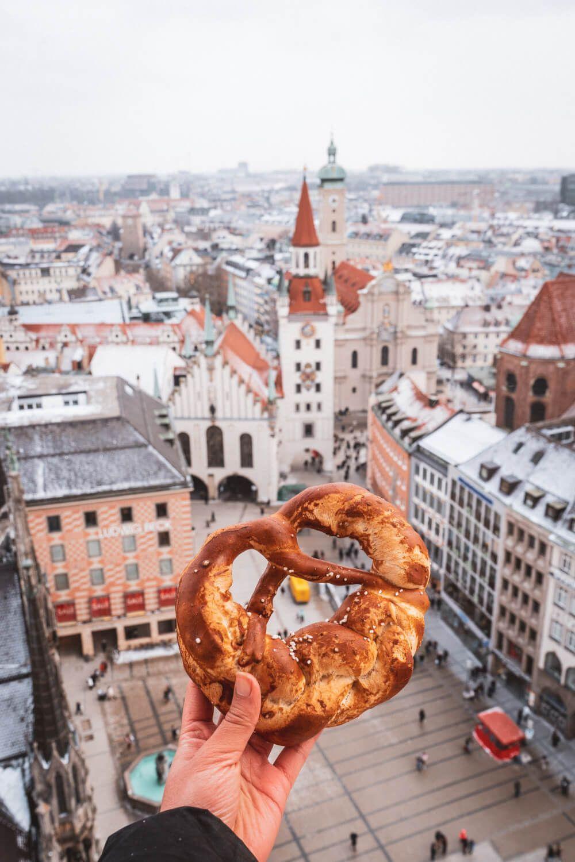 Munich En Un Dia Itinerario Como Pasar Una Epica 24 Horas En Munich In 2020 Germany Photography Travel Photography Travel Inspo