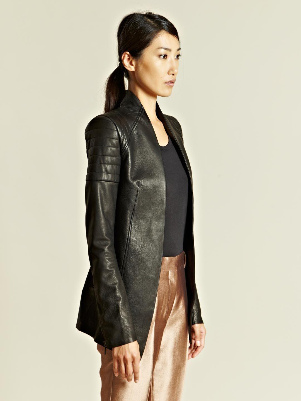 Haider Ackermann Women's Steiner Jacket | LN-CC