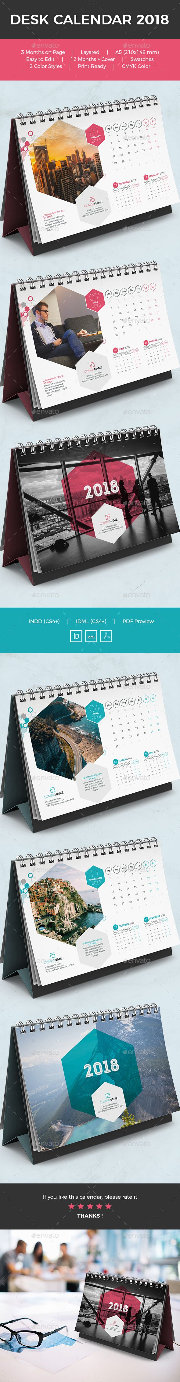 desk calendar 2018 calendar 2018 desk calendars and desks