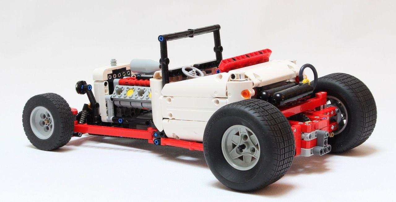 Lego technic rc hot rod hot rod pinterest lego technic lego lego technic rc hot rod asfbconference2016 Image collections