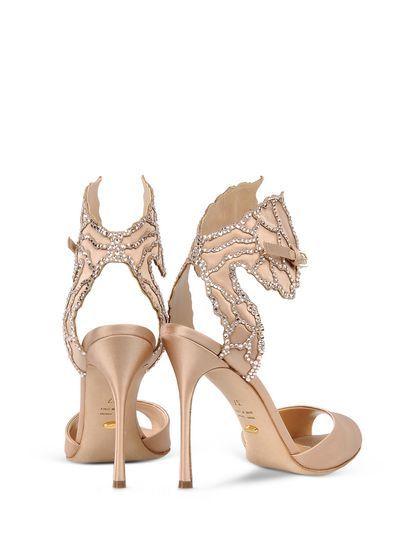 7e2cea196e55 Sergio Rossi - svatební boty na míru - služba VIP