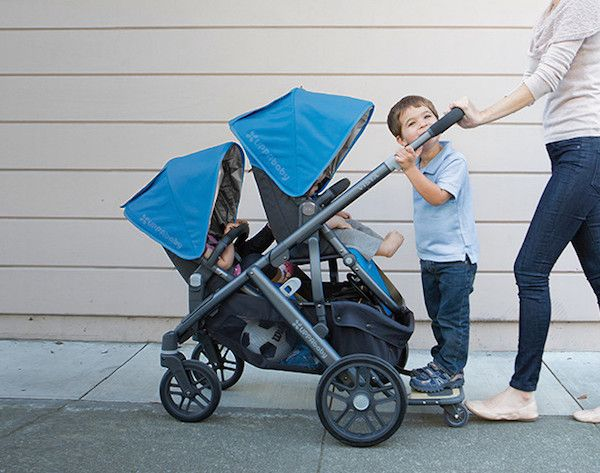the best strollers now