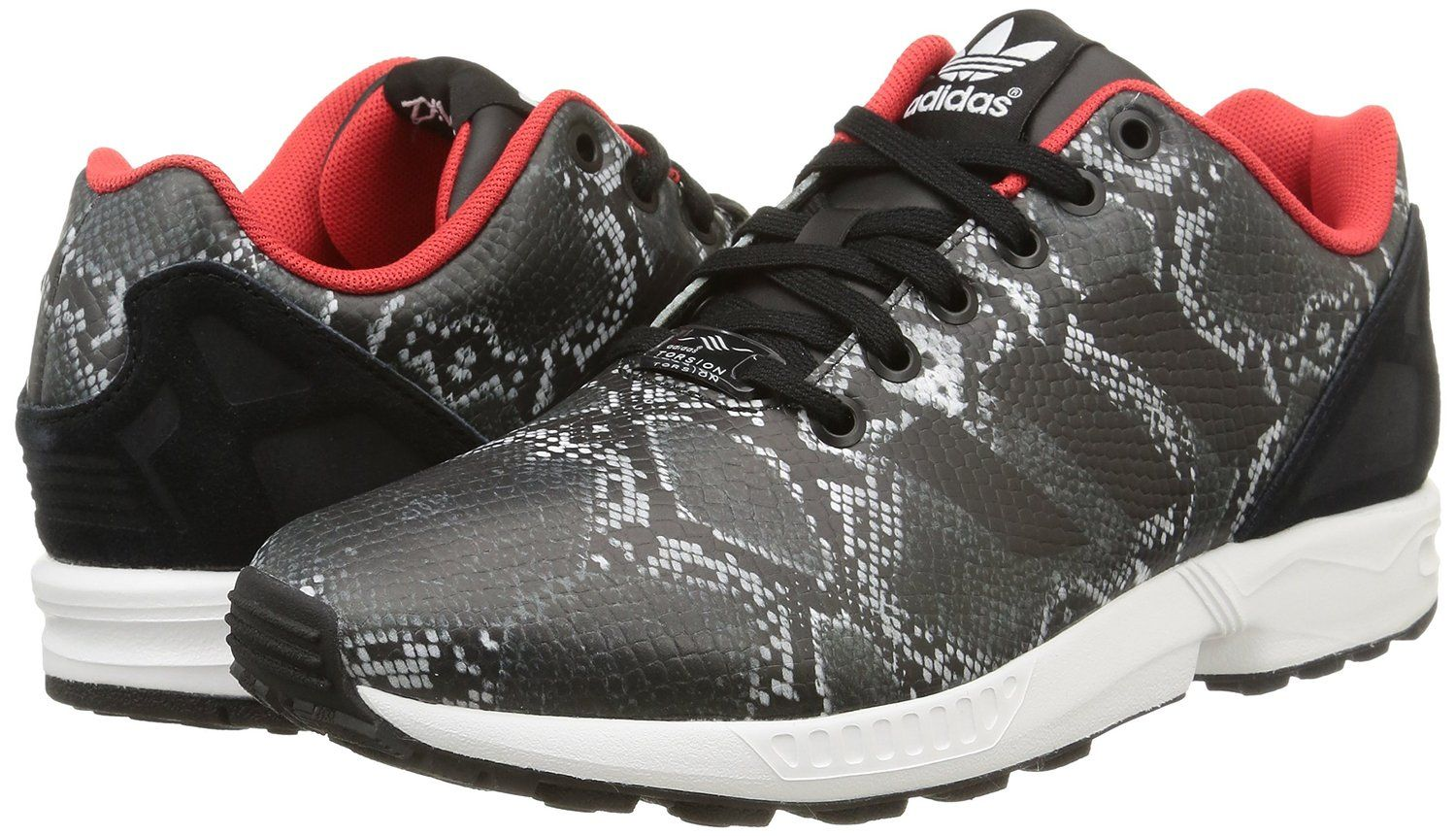 chaussures de sport cbace f6ad9 Adidas Zx Flux B35310r | Adidas Promotion | Pinterest ...