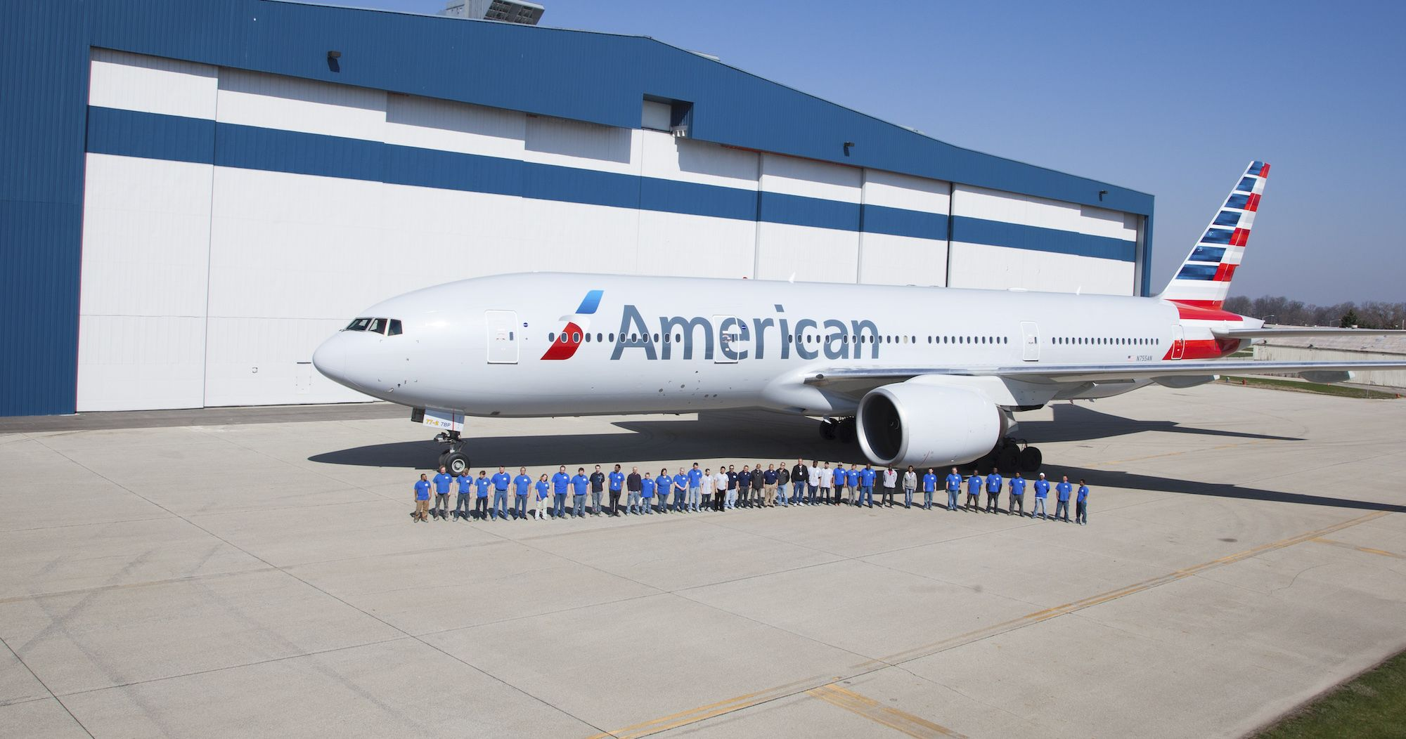 Get Flight Booking  Deals with American Airlines