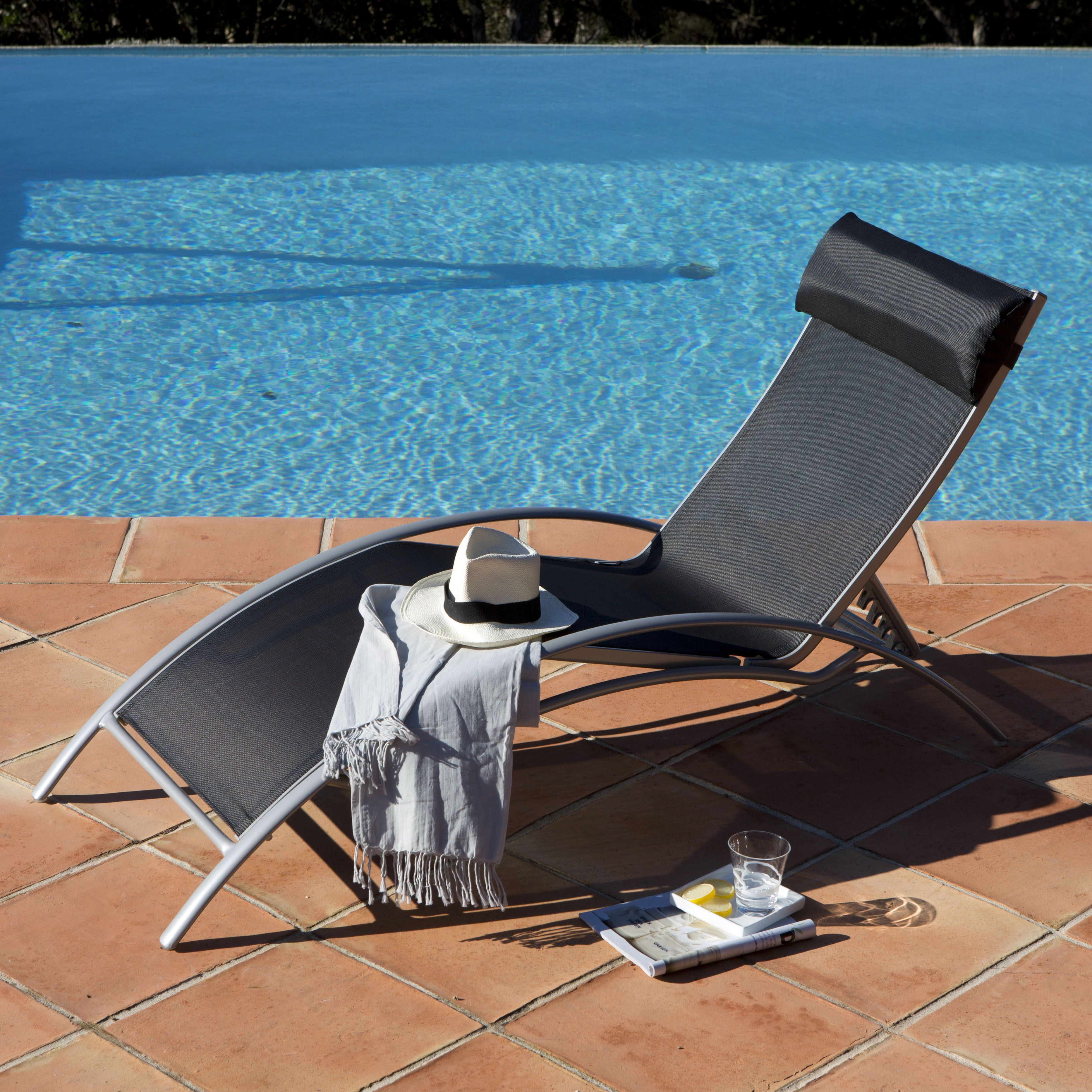 da0d80186e95a80a3e2e5b0fa142bc4d Unique De Chaise De Jardin Aluminium Des Idées