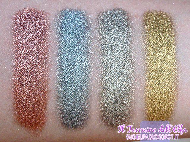 Shimmer Powder by Bellapierre #10