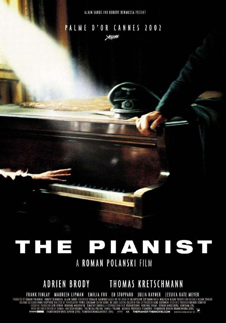 the pianist tv film theatre frank finlay the pianist