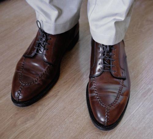 alden men Find alden and crockett jones from a vast selection of men's shoes get great deals on ebay.