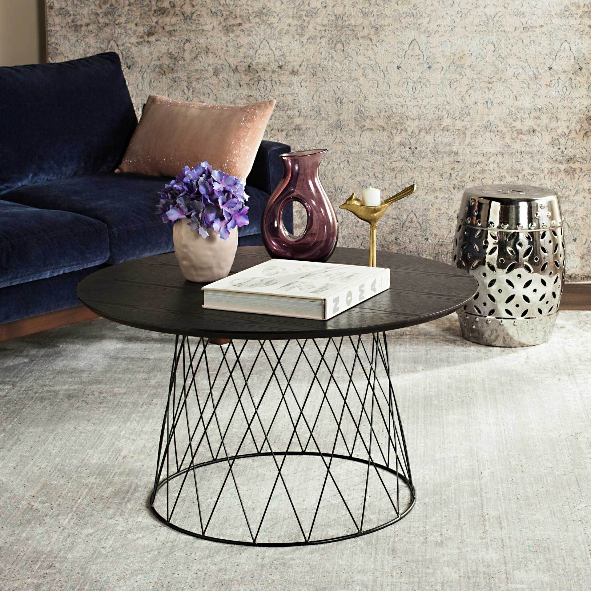 Rocky Wood Coffee Table Black In 2021 Coffee Table Mid Century Coffee Table Black Coffee Tables [ 1920 x 1920 Pixel ]