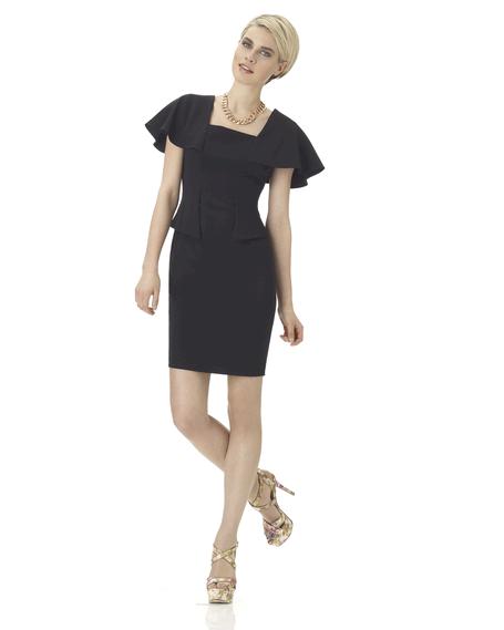 Avery Dress by Newport News Spiegel Clothing