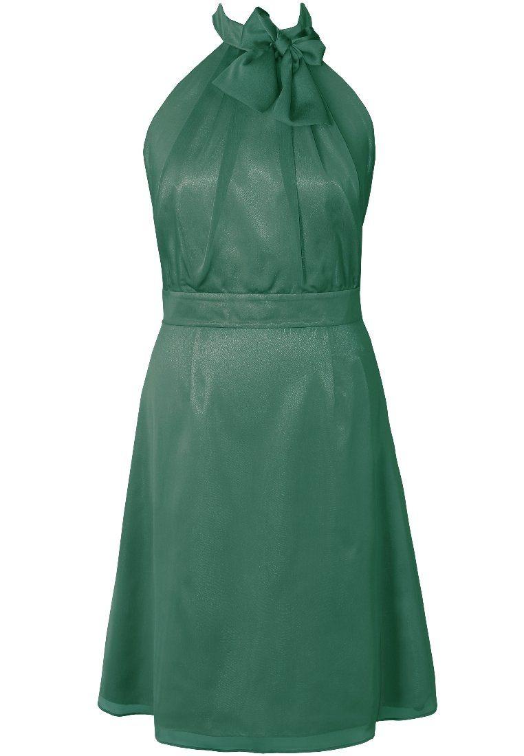 Kleider grun zalando