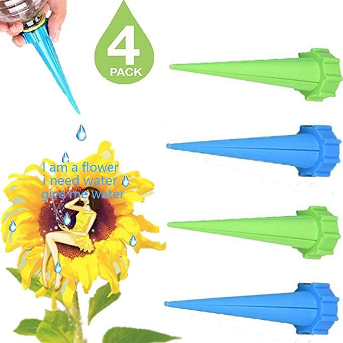 Amazon Com Vision Decorate Automatic Watering Spikes 400 x 300