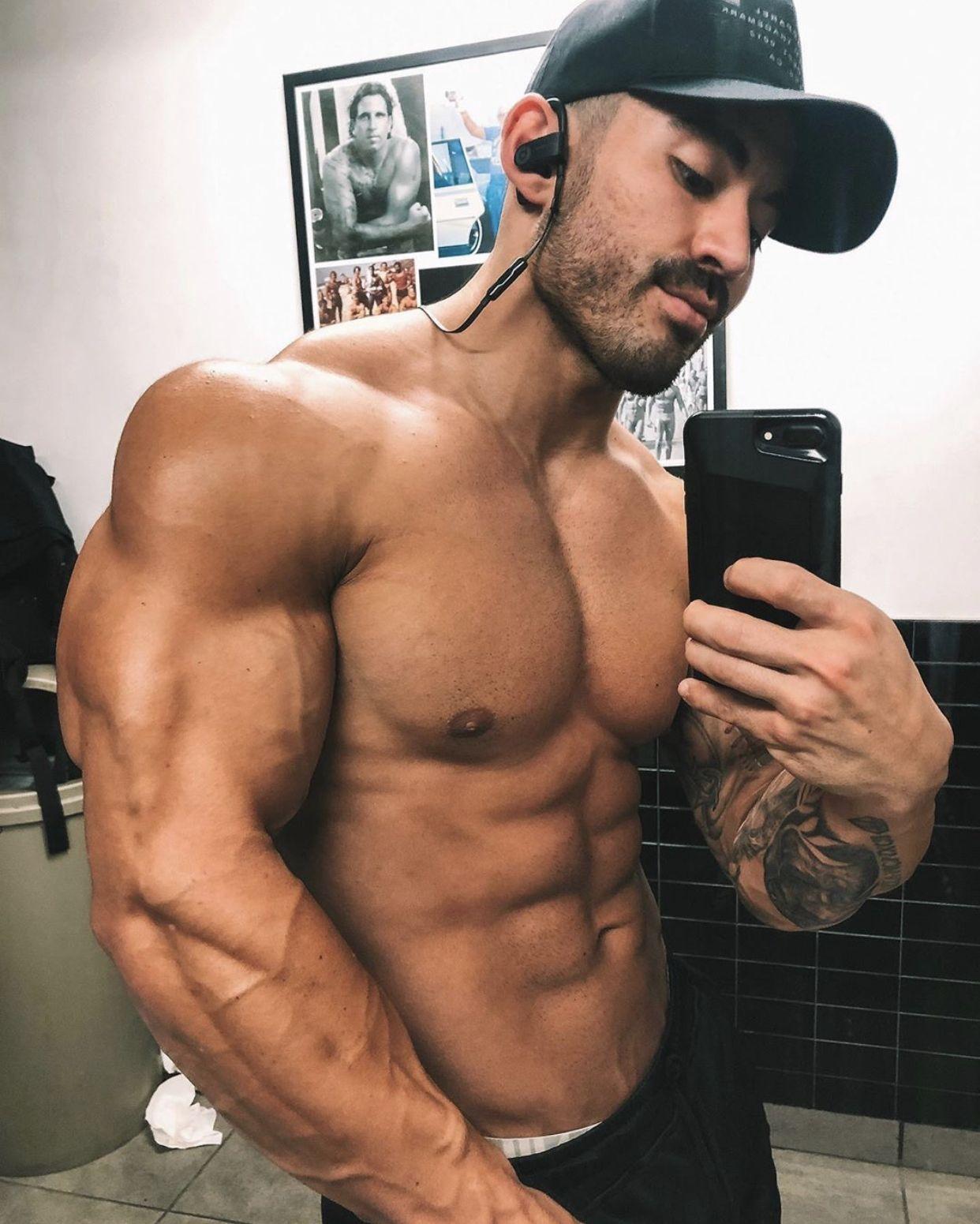 Joe Andrews Fitness Blogger Fitness Coach Workout Programs