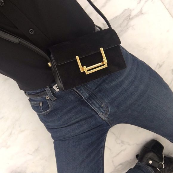 ✨Saint Laurent Lulu Small Suede bag ✨ SIGNATURE SAINT LAURENT CROSS-BODY BAG WITH ADJUSTABLE SHOULDER STRAP AFFIXED WITH 2 BI-CYLINDRIC STUDS. DIMENSIONS 6.6 X 4.1 X 2.1 INCHES 100% CALF-SKIN LEATHER SUEDE LINING INTERIOR WITH 2 COMPARTMENTS AND SLOT POCKET WITH LEATHER COVERED REMOVABLE MIRROR INTERLOCKING GOLD-TONED METAL CLOSURE WITH ENGRAVED SAINT LAURENT SIGNATURE Yves Saint Laurent Bags Crossbody Bags