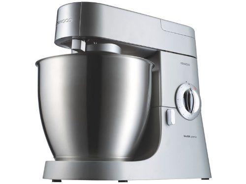 Kenwood KMM770, Robot da cucina Major Premier 6,7 L | oggetti utili ...