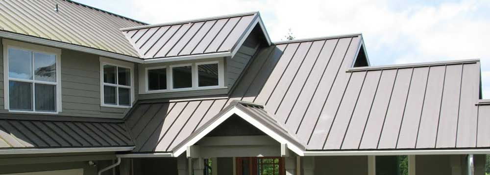 Estimate how many metal roofing panels and material you will need to - roofing estimate