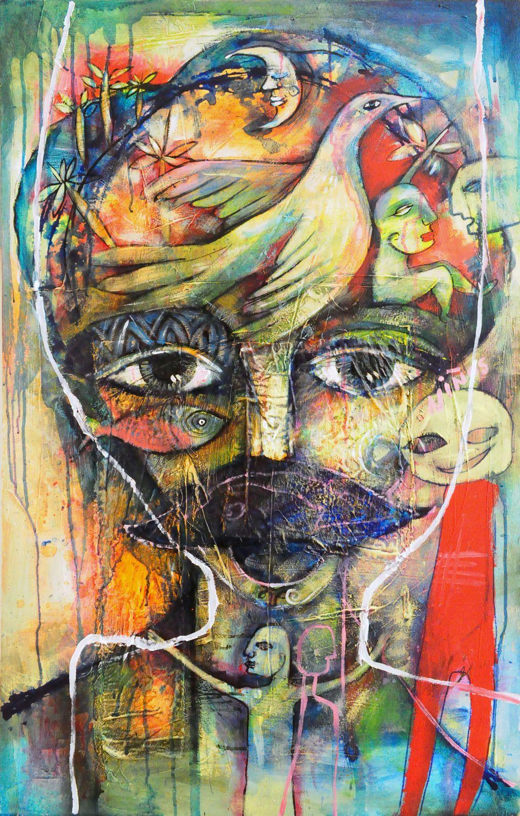 53 best ideas about cuban art on Pinterest   Cuba, Joan ...  Cuban Art