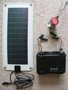 Solar Powered Battery Pack Dc Electric Bilge Pump System For Sea Kayaking Inflatable Kayak Kayaking Kayak Fishing Tips