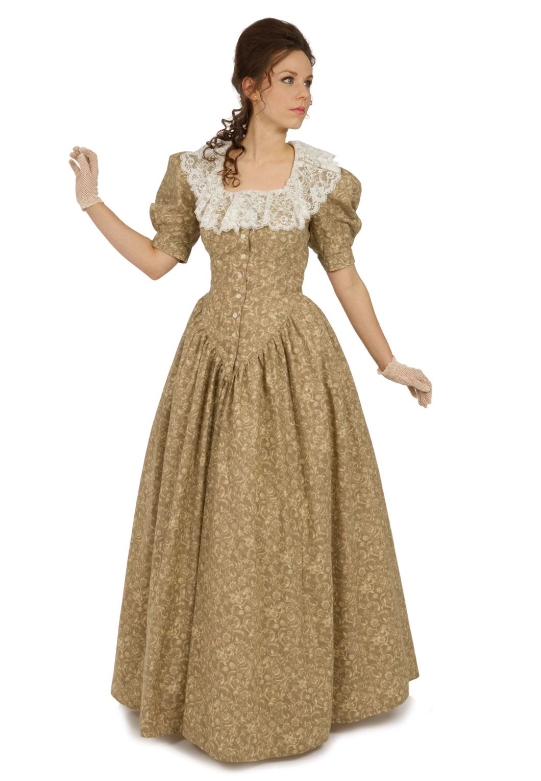 Camille Victorian Style Dress Victorian Fashion Dresses Victorian Fashion Dresses [ 1528 x 1060 Pixel ]