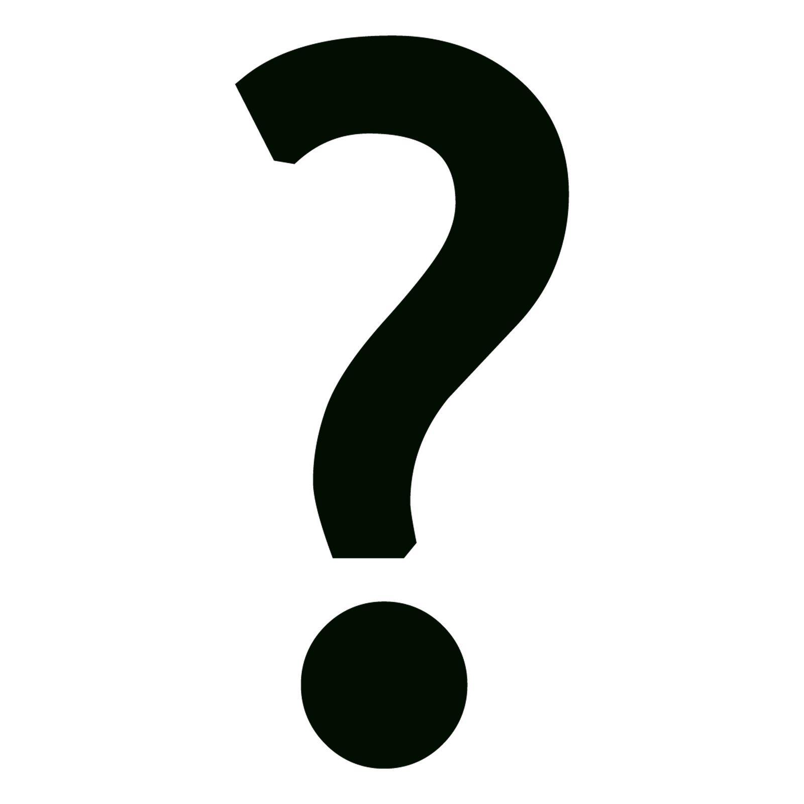 signo de interrogación - Buscar con Google | Cosas para comprar ...