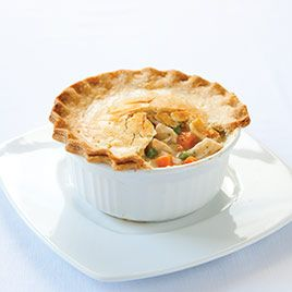 America S Test Kitchen Pot Pie