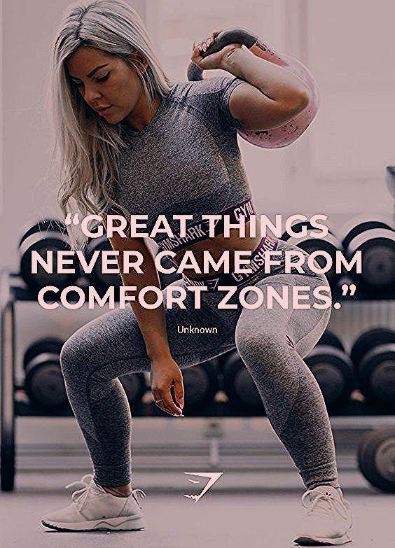 20 motivierende Zitate der besten weiblichen Fitness, um Ihre Inspiration zu steigern   - Inspiratio...