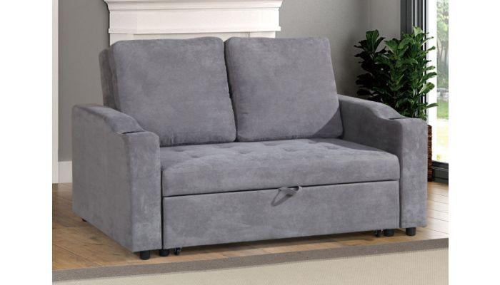 Portland Love Seat Sleeper In 2020 Sofa Bed Wayfair