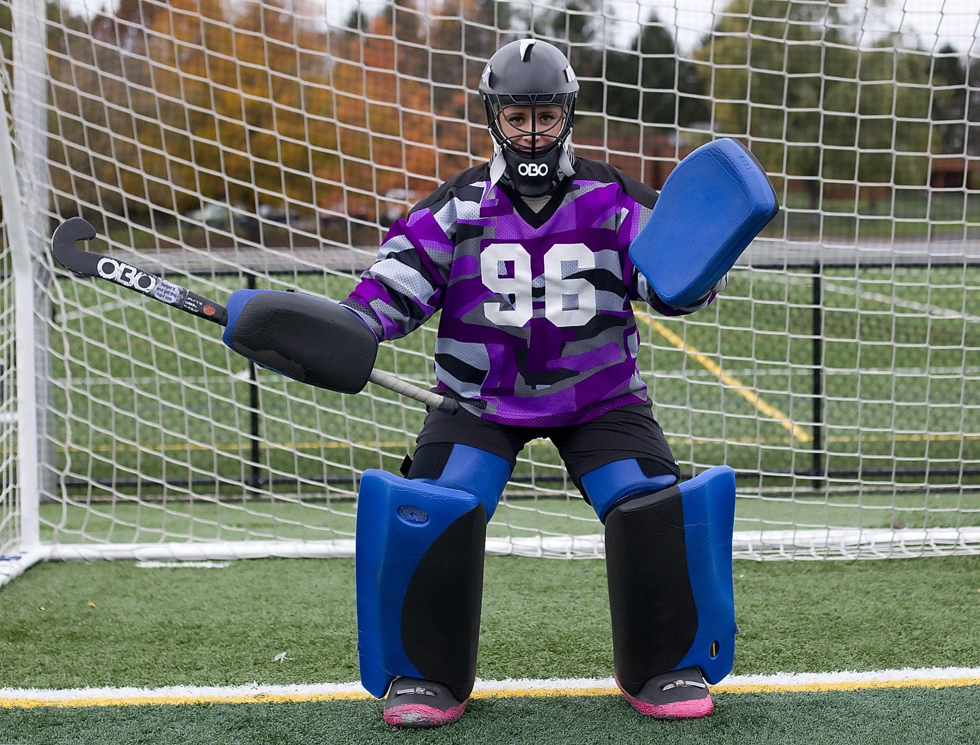 Love that Field hockey girl rival