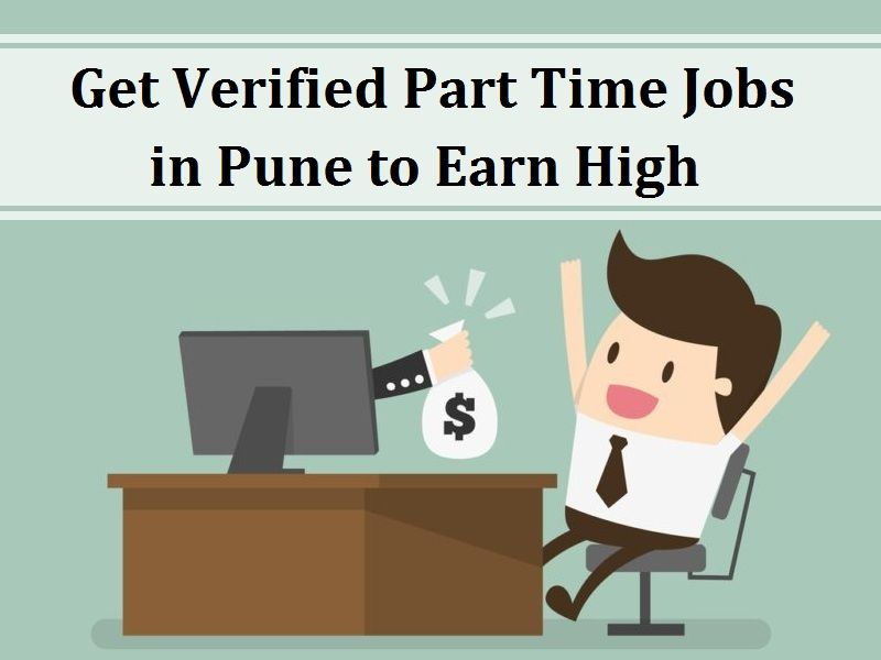 Search Part Time Jobs In Pune Part Time Job Openings In Pune Tridindiahr Com Part Time Jobs Job Opening Job