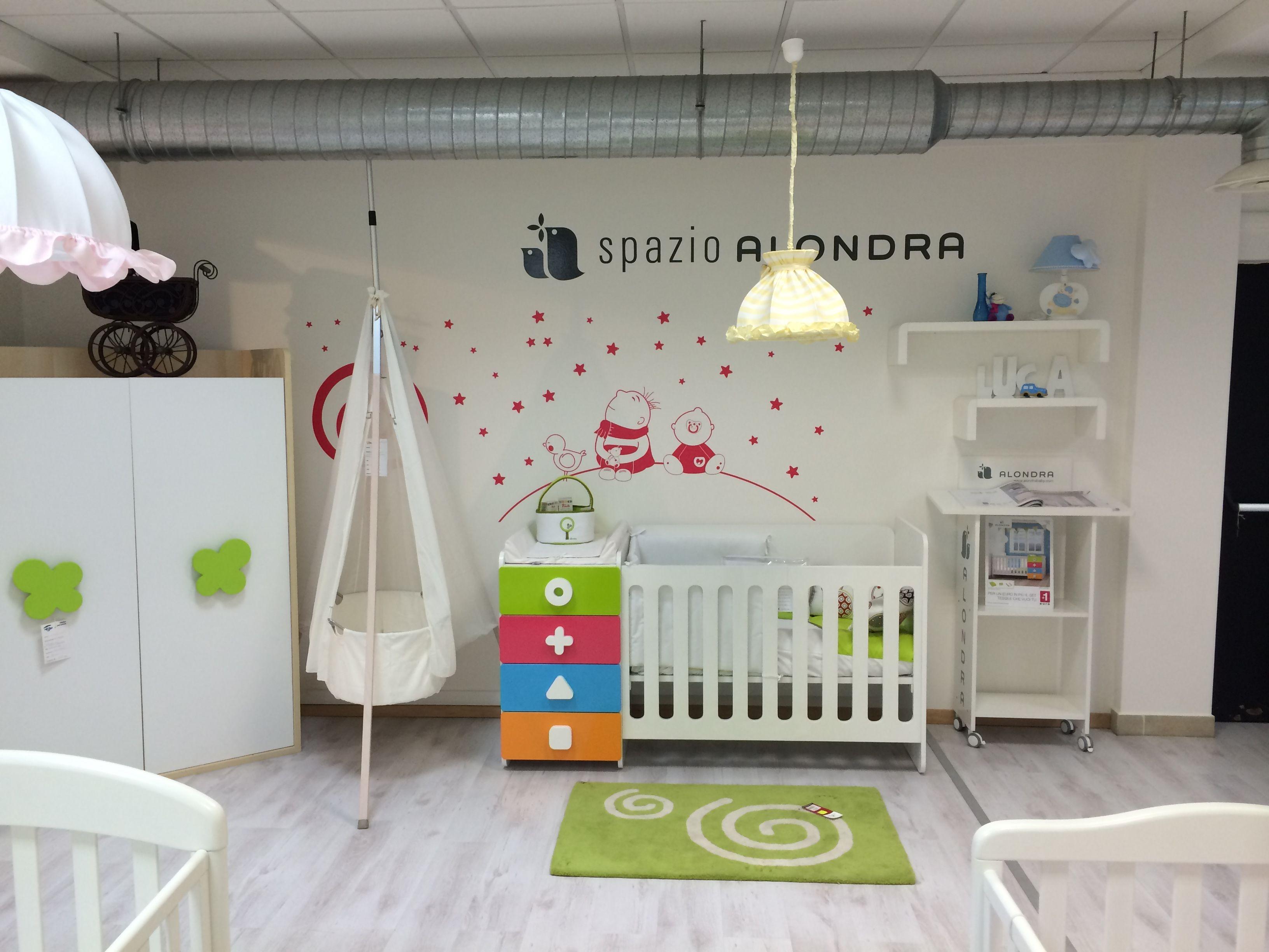 Alondra camerette ~ Camerette per bambini mini maths alondra shop in shop