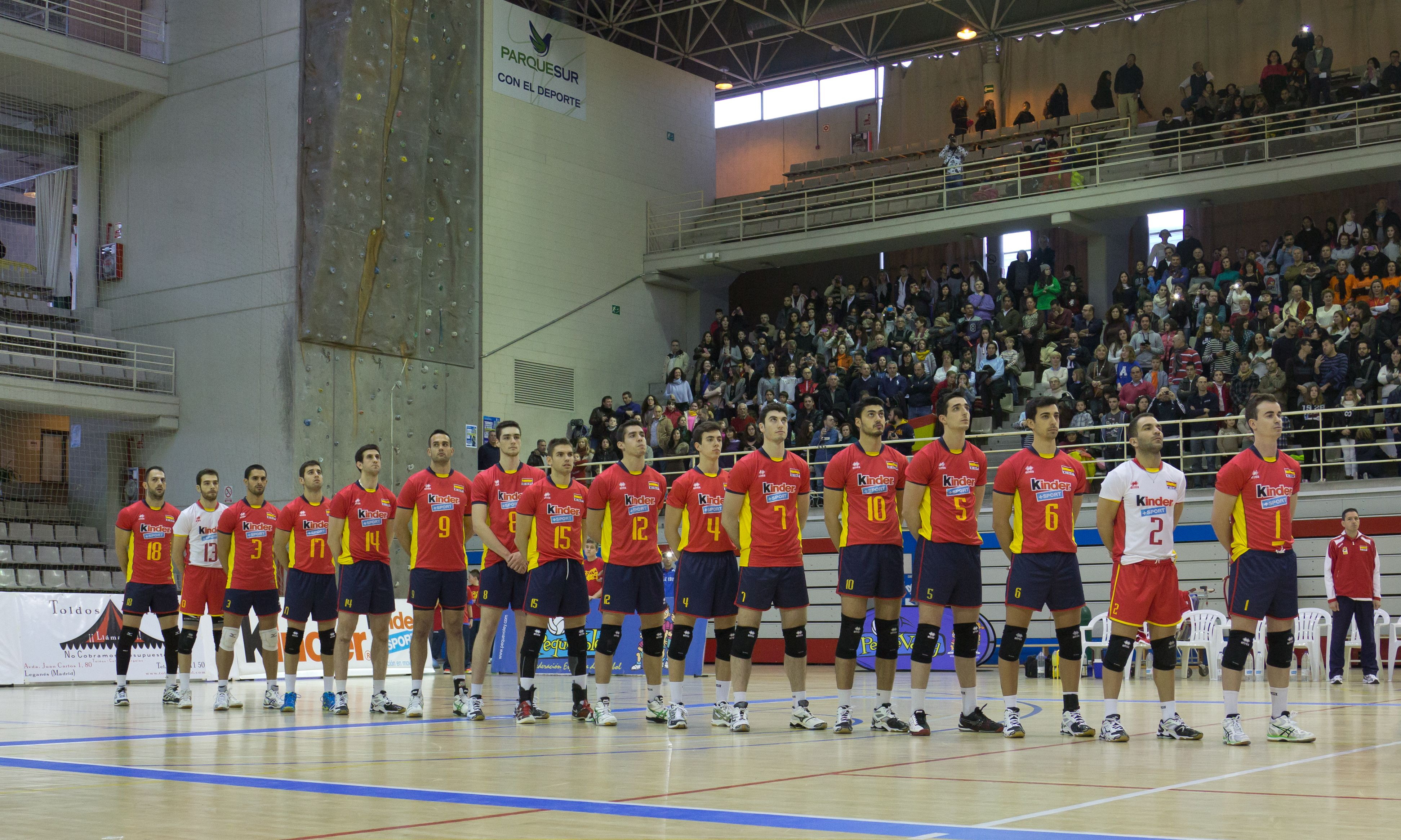 Latvia U20 vs Spain U20 Volleyball Live Stream 29Jun