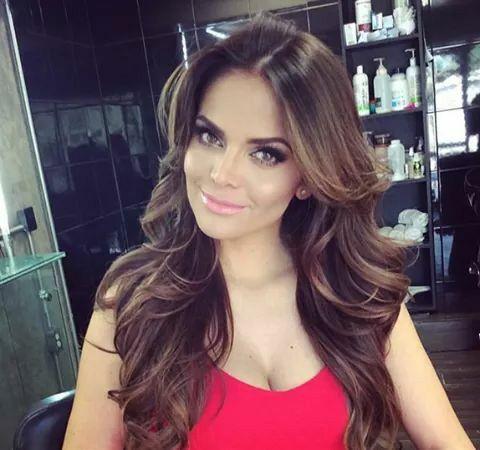Brunette, Marisol Gonzalez | beauty | Marisol gonzález ...