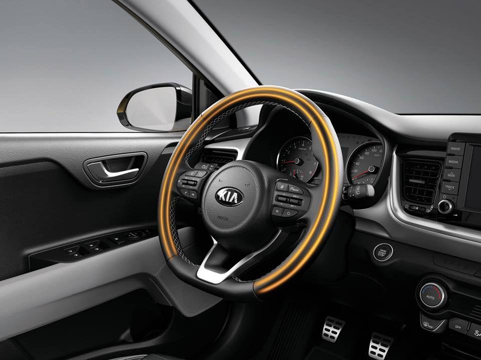 Épinglé par KIA Motors Austria sur KIA STONIC Voiture