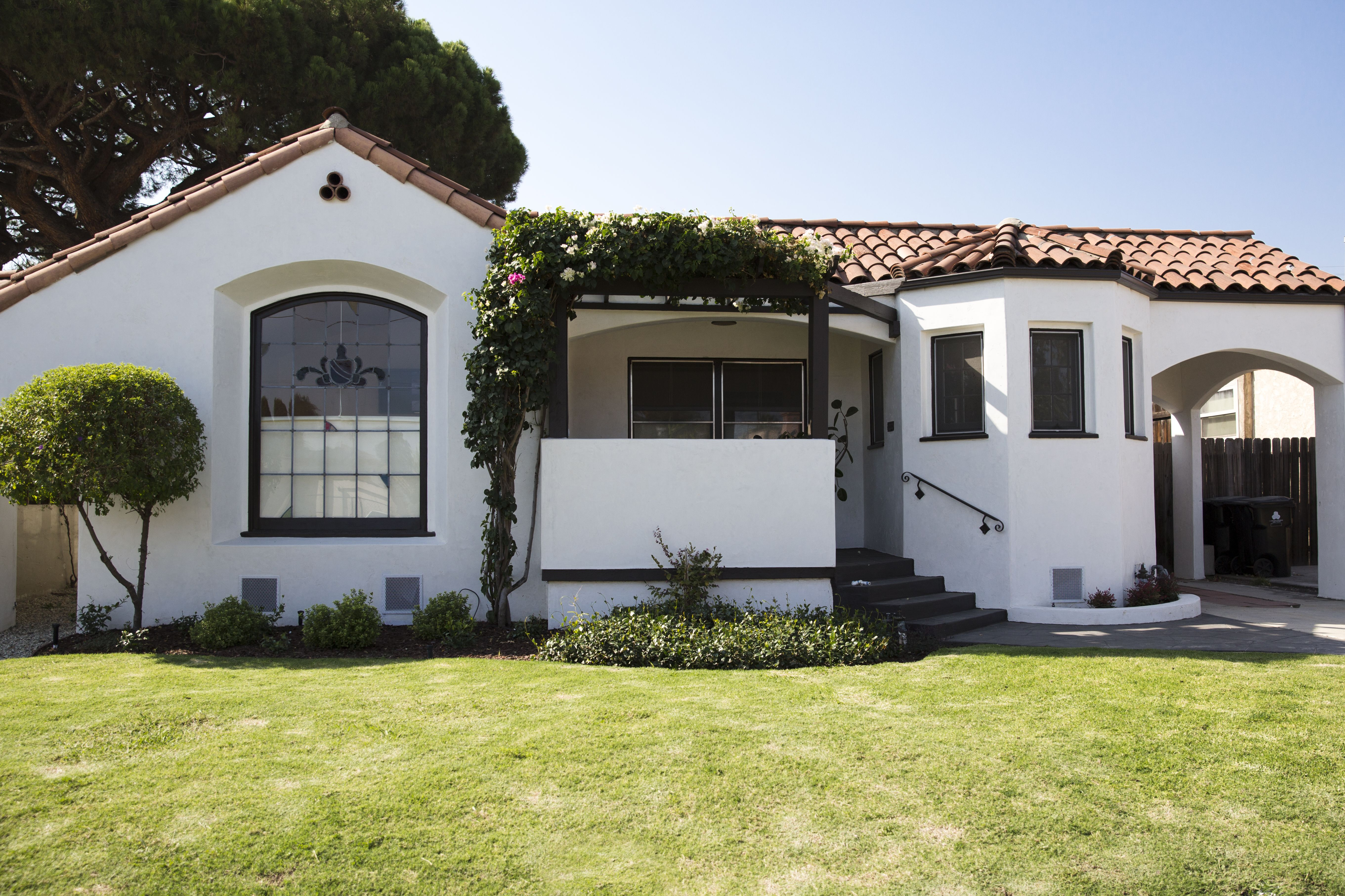 Midcity spanishstyle packed with original details asks m
