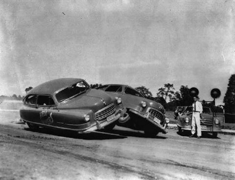 1949 Nashes